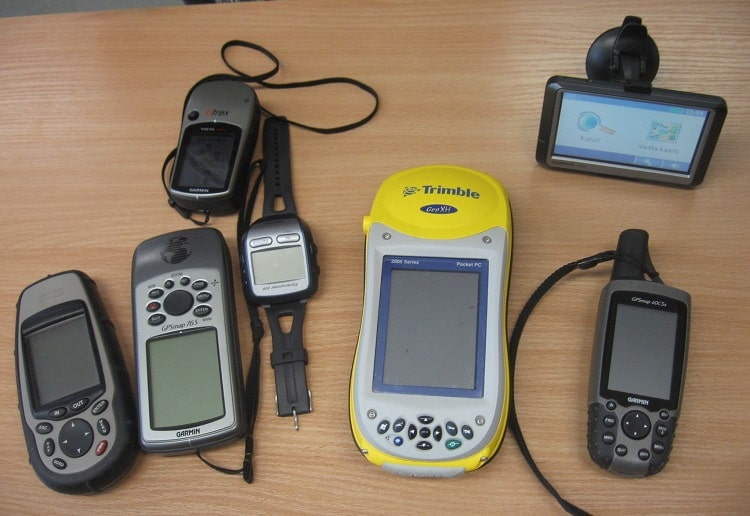 Choosing The Best Handheld GPS Device