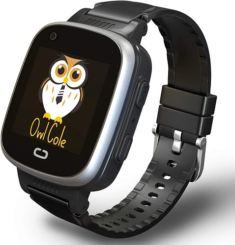 GPS Tracker Unlocked Wrist Smart Phone Watch for Kids