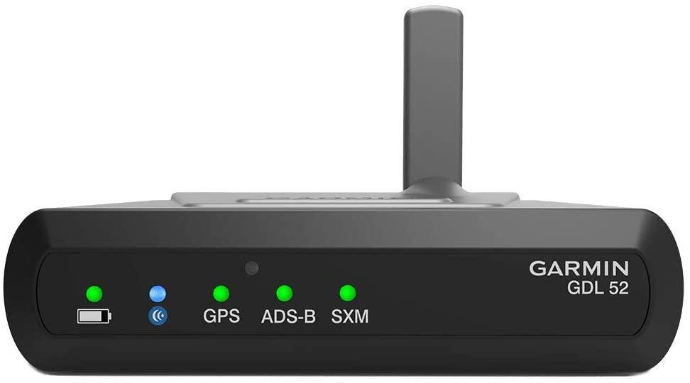 Garmin GDL 52 Portable SiriusXMADS-B Receiver