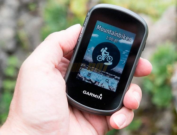 Garmin etrex Touch 35 Handheld GPS Navigator