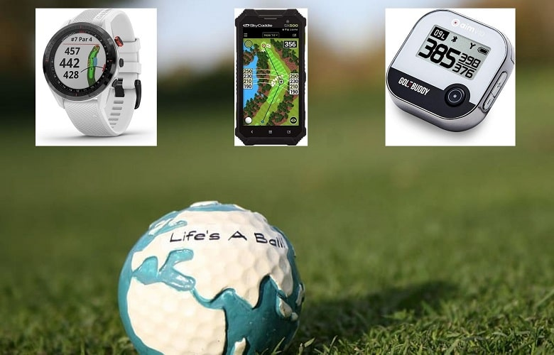 How to Improve your Game With Golf GPS Training & Scoring