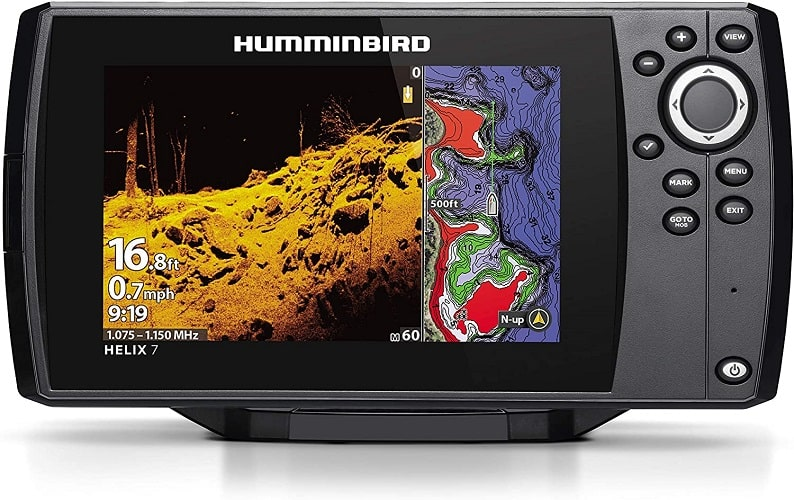 Humminbird Fish Finder Helix 7 Reviews