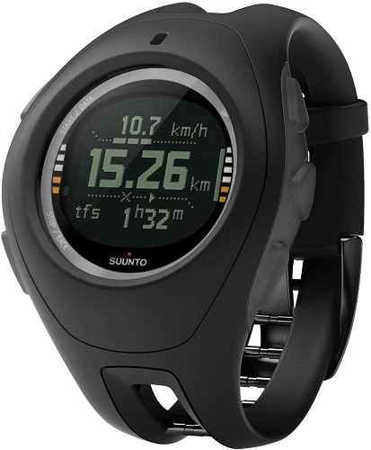 SUUNTO X10M Wrist-Top GPS Computer Watch