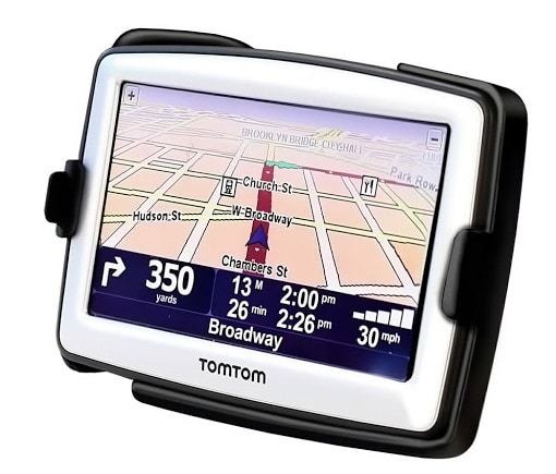 TomTom XL 325 SE 4.3 Review