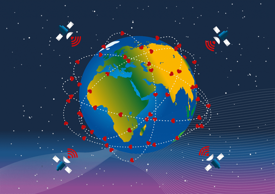 What is Geospatial Technology