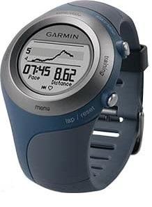 Garmin Forerunner 405 CX GPS Review