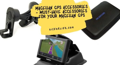 Magellan Gps Accessories - Must-Have Accessories for Your Magellan GPS